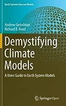 demystifying المناخ الطرز: من المستخدمين دليل إلى الأرض نظام النماذج (الأرض أنظمة البيانات و الط ُ رز)