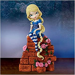 Bradford The Exchange Rapunzel Fairy Tale Fantasies Figurine Collection by Jasmine Becket-Griffith