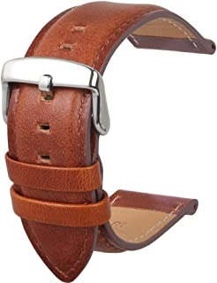 Bracelet De Montre Accessoires De Cuir Hommes Femmes