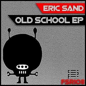 Old School EP