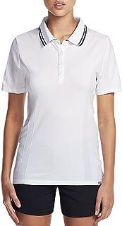 قميص بولو حريمي بدون خياطة من Skechers