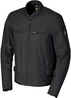 Scorpion Stealthpack Jacket (XXXXX-Large) (Black)