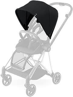 Carrinho de Bebê Cybex Mios Preto