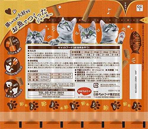 日本ペットフード『コンボアトランティックサーモン』