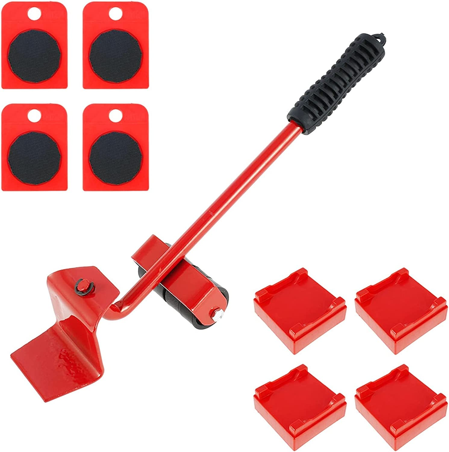 Moving Same day shipping Tools Furniture 35% OFF Mover Lifters Slide Shifter Set