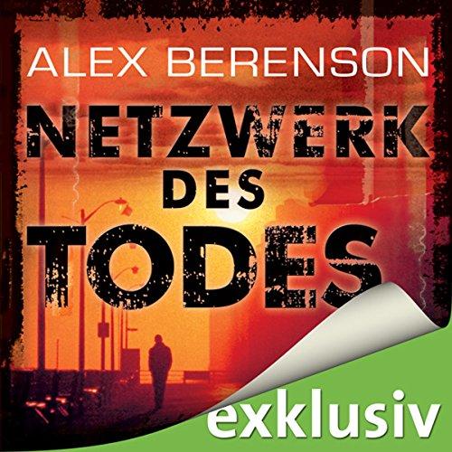 Netzwerk des Todes audiobook cover art