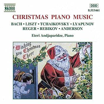 Christmas Piano Music