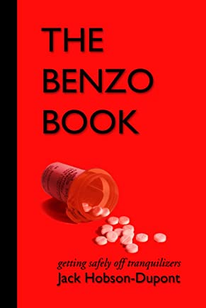 The Benzo Book (English Edition)