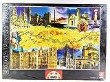 Educa Puzzle 1000 Piezas Camino DE Santiago