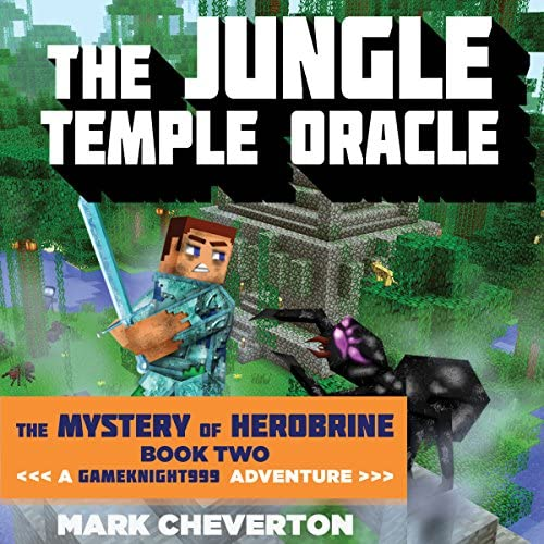 The Jungle Temple Oracle product image