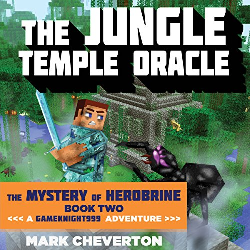 The Jungle Temple Oracle cover art