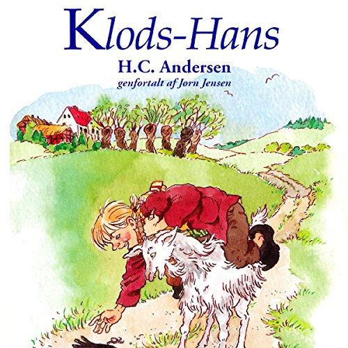 Klods-Hans Titelbild