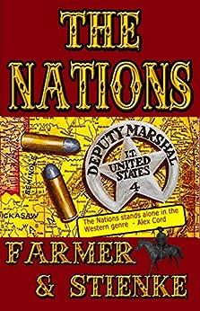 The Nations by [Ken Farmer, Buck Stienke]
