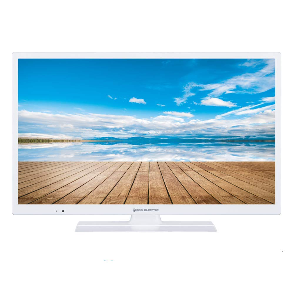 TV LED 32 Smart TV HD Ready 200 HZ Smart WiFi SATELITE Blanca: Amazon.es: Electrónica