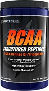 BCAA Structured Peptide™ - 300 g