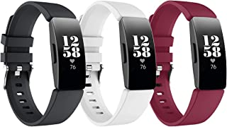 Best fitbit black wristband Reviews