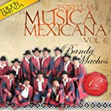 Las estrellas de la música mexicana von Banda Machos