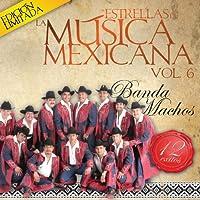 Las Estrellas De La Musica Mexicana