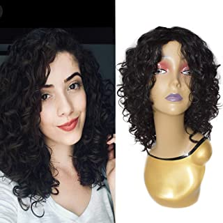 Best non lace human hair wigs Reviews