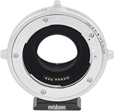 Metabones Canon EF Lens to Sony E Mount T CINE Speed Booster Ultra 0.71x
