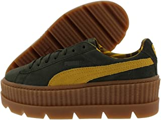 x Fenty Cleated Creeper Suede