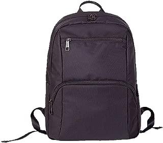 Sac à dos pour homme et femme pour ordinateur portable avec sac à bandoulière intégré pour appareil photo reflex numérique