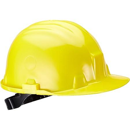 Portwest Elmetto Workbase, Colore: Giallo, PS51YER