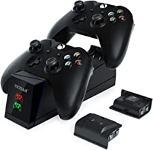 Best xbox one games tower and charger Reviews