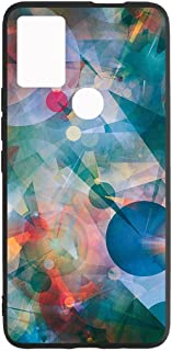 HUAYIJIE Case for TECNO SPARK 7 PRO Camon 17 Case TPU Soft Cover Case R-31