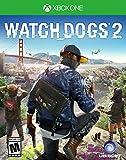 Ubisoft Xbox One