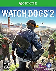 Watch Dogs 2 - Xbox One - Standard Edition