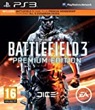 Battlefield 3 Premium Edition /ps3