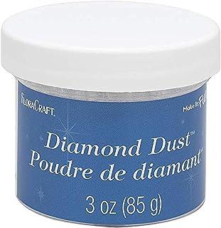 Flora Craft F600 Twinklets Diamond Dust 90mls
