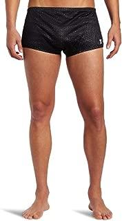 Swim Bundle: TYR Men's Poly Mesh Trainer & Swimming Earplugs