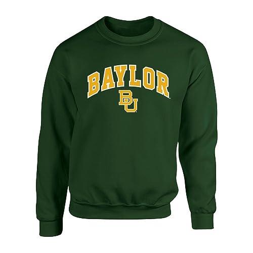 83c2783c Elite Fan Shop NCAA Men's Crewneck Sweatshirt Team Color Arch