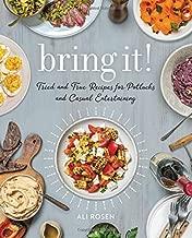 Best ali rosen cookbook Reviews