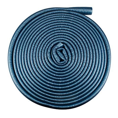 Isolierschlauch Rohrisolierung PEX Isolierung 10m Blau 15 18 22 28 35 varianten (18 mm / 6 mm)