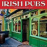 Irish Pubs 2021 Wall Calendar
