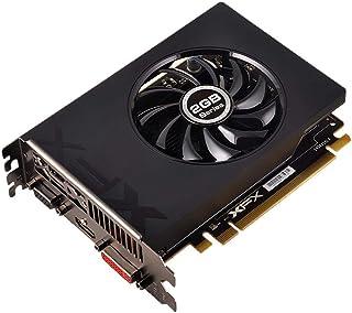 XFX r7240700MHz 2GB ddr3HDMI DVI VGA r7–240a-2ts4