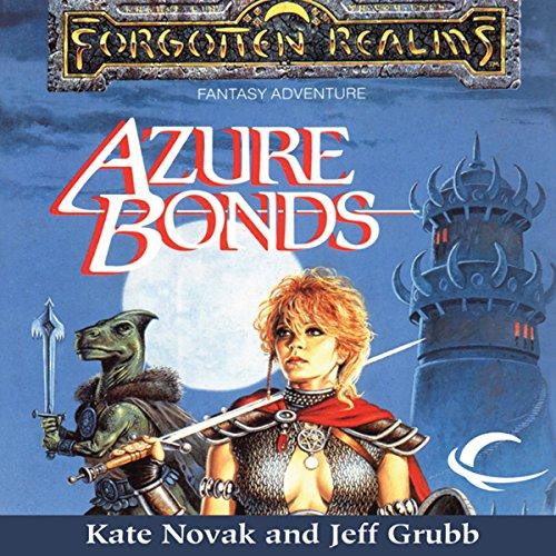 Azure Bonds cover art