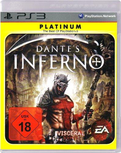 Dante's Inferno (uncut) - Platinum