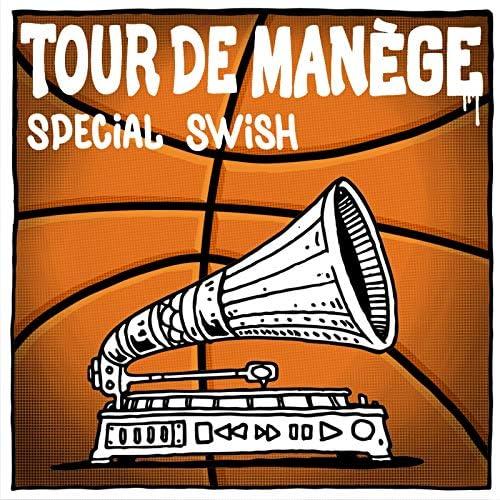 Tour De Manège
