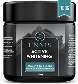 Activated Charcoal Teeth Whitening Powder Natural Teeth Whitening Toothpaste Activated Charcoal Toothpaste for Tooth Whitening Safe Teeth Stain Removal
