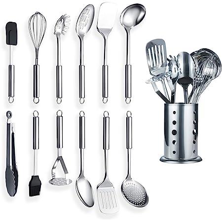 Berglander Stainless Steel Kitchen Appliance Amazon De Home Kitchen