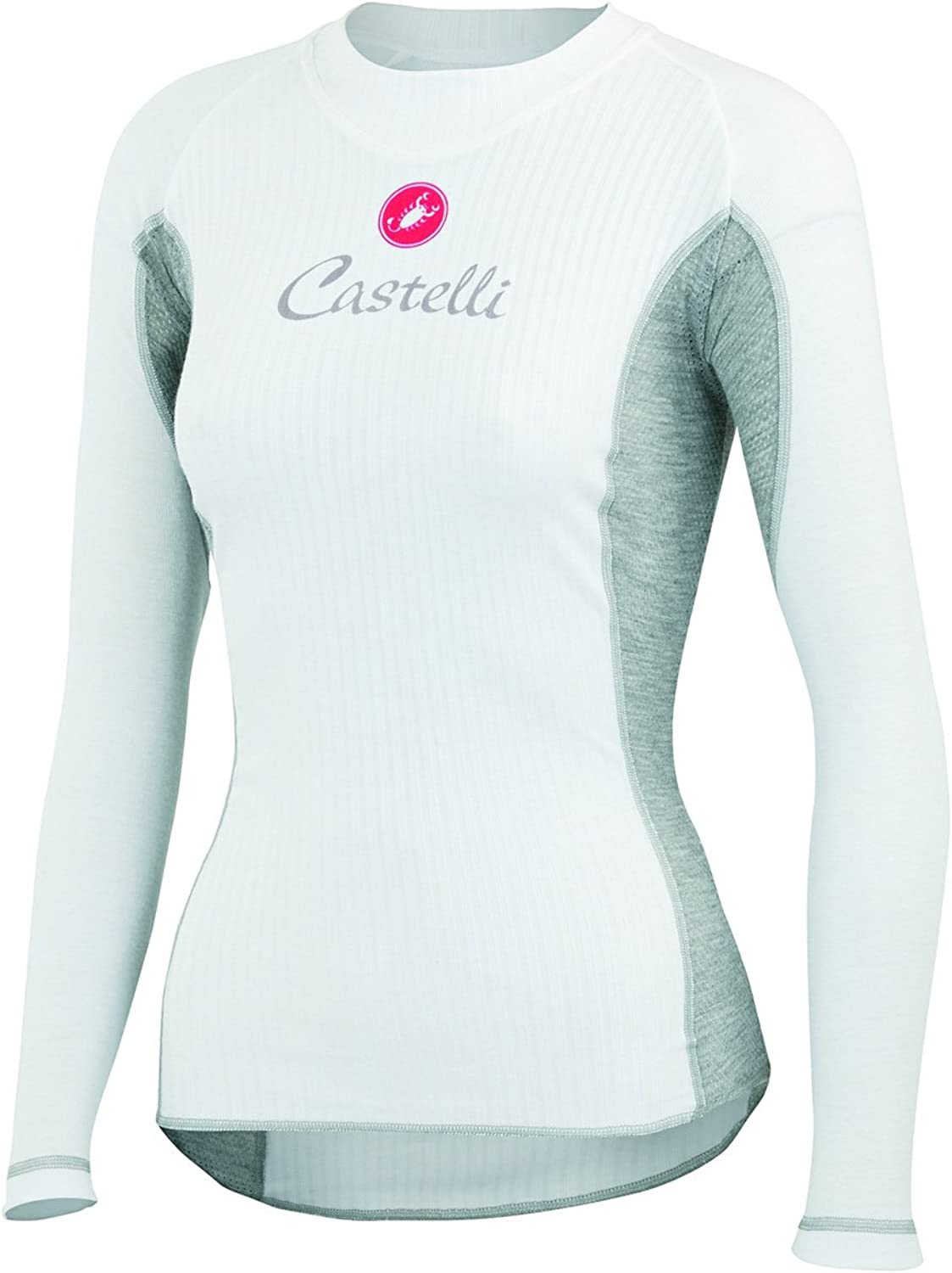 Castelli Flandria LS Base Layer  Women's