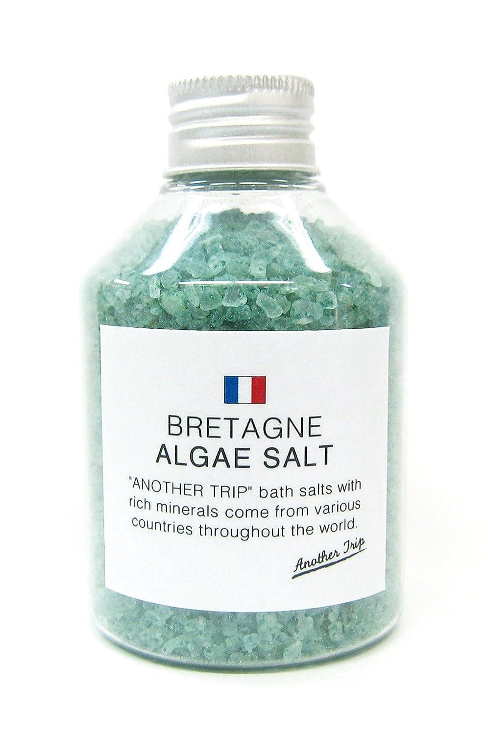 解体するコメント染色アナザートリップN ブルターニュアルグソルト 190g