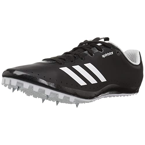 nuevos especiales disponible nuevo estilo de vida adidas Sprint Spikes: Amazon.com