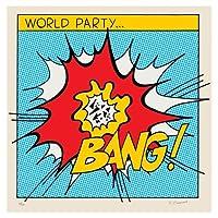 Bang! [Enhanced CD] by World Party (2006-06-06)