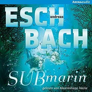 Submarin (Saha 2) Titelbild