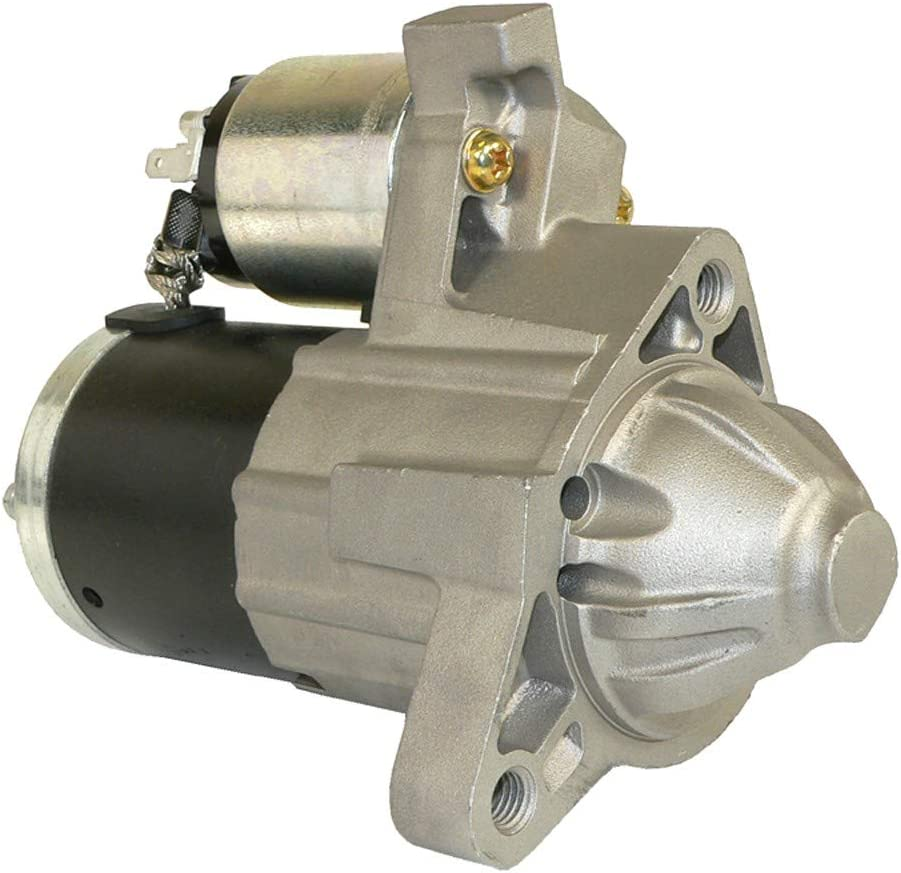 DB Electrical SMT0301 Starter Compatible Popular overseas With Je Replacement For Max 41% OFF